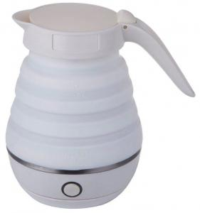 China 0.6L Travel Foldable Electric Kettle on sale