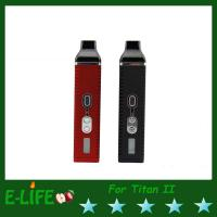 hebe titan 2 dry herb pen and wax vaporozer chamber herb smoking