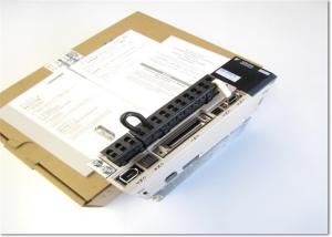 China Yaskawa  Industrial Yaskawa Servo Drive 50W 100V SGDS-A5F01A IE 1 Efficiency on sale