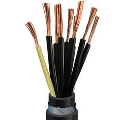 China 450 / 750 V Armoured Multi Conductor Control Cable KYJVP2-22 Eco Friendly on sale
