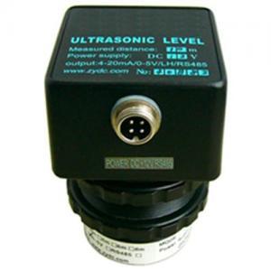 China Ultrasonic level meter on sale