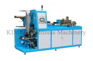 China JK-PS-65 Mini Pocket Spring Coiling Machine on sale