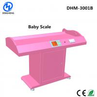 Ultrasonic Baby Height Weight Scale 0.01kg Accuracy Baby Weight Measurement Machine