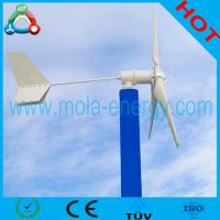 Wind Power Turbine System