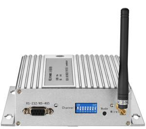 China GFSK Communication Industrial WIFI Access Point Module RS-232/485 Interface on sale