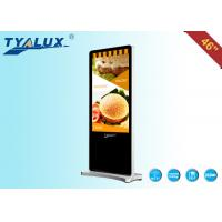 46 inch TFT LCD Panel Android Based Digital Signage for Advertising Player