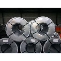 ISO9001 High Strength Galvanized Steel Coil For Steel Roofing / C Purlin, Regular Spangle