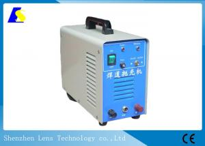 China Polishing Weld Cleaning Machine 220 Voltage 50Hz Automatic Short Circuit Protection on sale