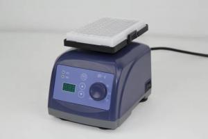 China Digital display Vortex Mixer MV4 recognition sensor automatically. on sale