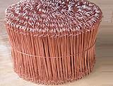 China Copper Coated Loop Ties on sale