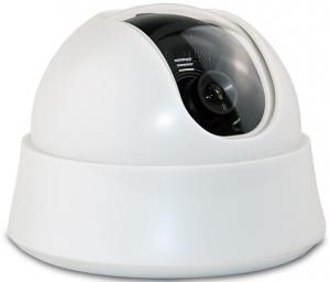 China Weatherproof CCTV Security Camera 1/4 CMOS Digital Image Sensor In Banking on sale