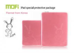 China Pink Flannel Mofi Ipad Protective Cases Printing Logo on sale