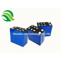China High Power Lifepo4 Battery 3.2 V 240Ah Garden Street Lamp Lithium Iron Phosphate on sale