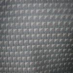 Jacquard 320gsm Car Interior Upholstery Fabric