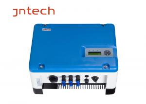 China 2.2kw Single Phase Solar Pump Controller Built In DC Switch / Enough MC4 Connectors on sale