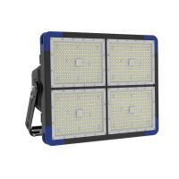 High Efficiency 720w Indoor Outdoor Flood Lights Ip66 Rohs Certification
