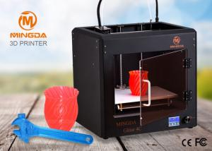 China 300 × 200 × 200mm Size Largest 3d Printer / Low Noise Large 3d Printing on sale