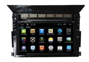 China Android / Wince HONDA Navigation System with Corte X A7 Quad core 1.6GHz CPU on sale