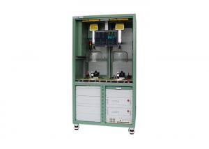 China 19 LCD Monitor Stator Vacuum Testing Machine 0 ~ -90Kpa High Reliability on sale