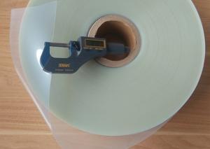 China S10 Foggy Bopet Film Manufacturers Matte Transparency Film Haze Uniformity on sale