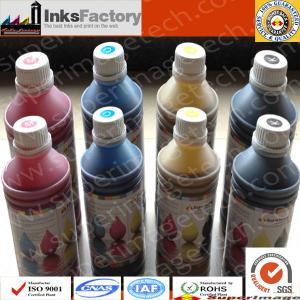 China Nylon Ink for Roland/Mimaki/Mutoh Piezo Inkjet Printers on sale