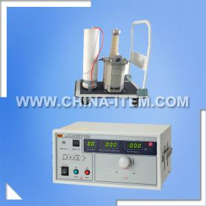 China High Voltage Breakdown Tester AC/DC 0-50KV on sale