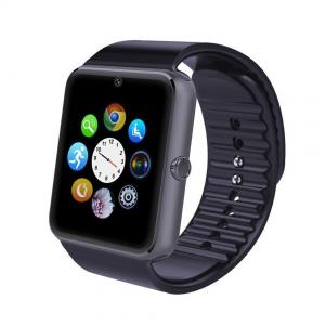 China Bluetooth Android Android Wear Smartwatch , Android Wear Sport WatchWith Camera on sale