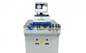 China X-ray Inspection Machine for Detecting and Measuring Positioning Holes on PCB on sale