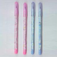 China Custom Printed Bullet Pencil Push Point Pencil  bullet push pencil on sale