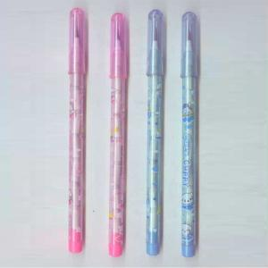 China Custom Printed Bullet Pencil Push Point Pencil  bullet push pencil on sale