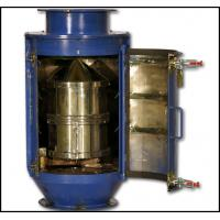 Wet-type Fine Particle Level Intensive Siderite Magnetic Separator