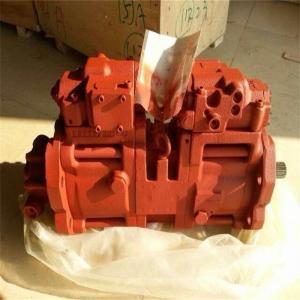 Kawasaki K3V112DT Hydraulic Piston Pump For Excavator for sale