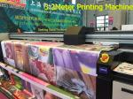 1800dpi Print Resolution Digital Textile Printing Machine 1 Year Warranty