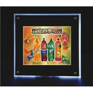 China LED Animated Light Box on sale