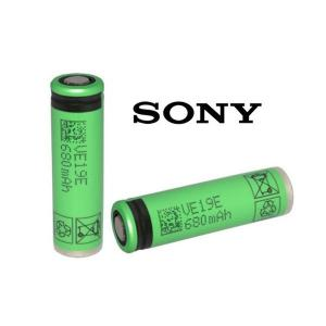 China Sony US14500VR2 3.6V 680mAh 715mAh capacity lithium li-ion rechargeable battery 14500 AA battery on sale