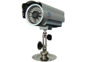 China Waterproof IR IP camera,night vision IP camera ES-IP608 on sale
