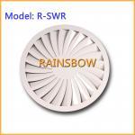 渦巻く空気拡散器、空気グリル、空気記録、エア・ベント、グリル、空気ダンパー、換気