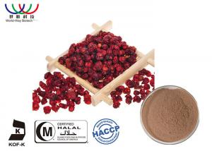 China Pharmaceutical Schisandra Chinensis Extract Powder Botanical Medicine CAS No.7432 - 28 - 2 on sale