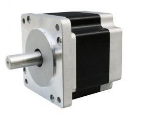 China 86BHT NEMA 34 3 Phase Square Hybrid Stepper Motor with the CE ISO9001 Certificates wholesale