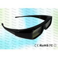 OEM 3D Digital Cinema IR Shutter Glasses,cinema use, encrypted and non-encrypted models