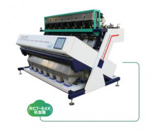 China Agricultural CCD Sort Equipment / Fully Automatic CCD Sorting Machine on sale