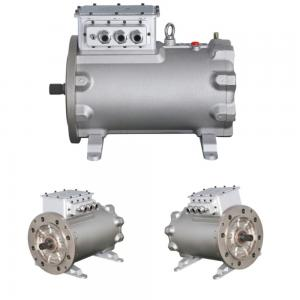 China Synchronous Reluctance 250KW 2000RPM 199Nm Permanent Magnet AC Motor on sale