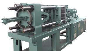China High precison control PE PP daily products injection molding machine varibale pump on sale