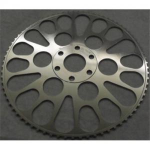 China rapier loom parts drive wheel on sale