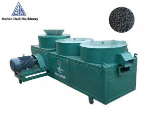 China KHL-400-2 CE approved Ring die system Organic fertilizer pellet machine on sale