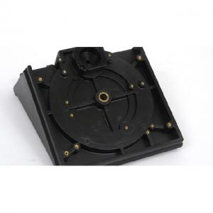 China RIM Reaction Injection Molding / Low Pressure Injection Rapid Prototyping on sale