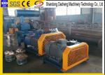 Petrochemical Roots Type Air Blower / Air Regenerative Blowers For Aquaculture