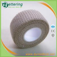 2.5cm Check Pattern H-Eab Elastic Adhesive Bandage finger tape thumb tape bandage