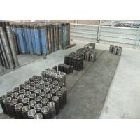 Downhole Drilling Mud Motor Parts , Cardan Shaft Universal Coupling Assembly