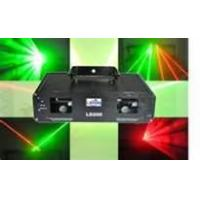 D-300RGY single head RGY effect green, red, yellow laser beam lights for parties